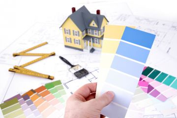 Capitol Heights Painting Prices by Harold Howard's Painting Service