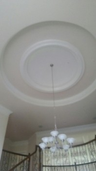 Ceiling Painting Services