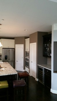 Interior Painting Services