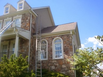 Exterior Painting Services Columbia, MD